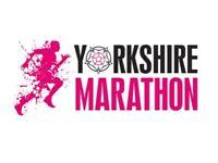 Yorkshire Marathon Entry