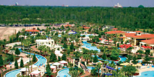 March Break OrangeLake Resort Walt Disney World Cdn owned