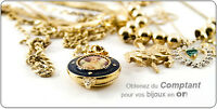 Achat Or Argent Bijoux Monnaie /We Buy Gold Silver Jewelry Coins