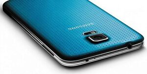 Samsung Galaxy S5 Good condition***Negociable**** West Island Greater Montréal image 1