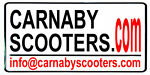 Carnaby Scooters