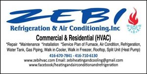 heating Air conditioning & Refrigeration