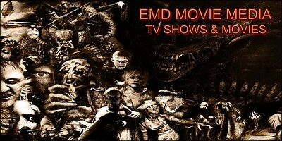 EMD MOVIE MEDIA TV SHOWS AND MOVIES