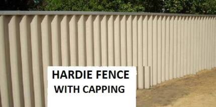 FENCING :: NEW + REPAIRS. Carine Stirling Area Preview