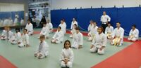 Martial Arts Class  AIKIDO  for  KIDS & Adults OPEN House FREE