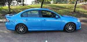 2011 Ford Falcon Sedan **12 MONTH WARRANTY** West Perth Perth City Area Preview