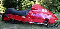 Upholstery Service Available For Snowmobile & ATV Seats +
