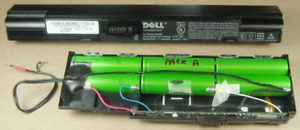 Looking for: Old laptop batteries or cordless drill batteries