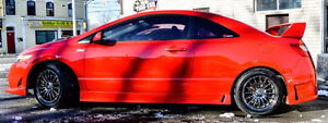 2008 Honda Other Si Coupe (2 door) [CARPROOF PDF FILE AVAILABLE]