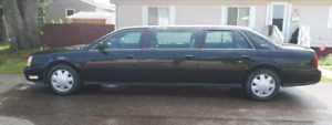 Limo for sale or trade