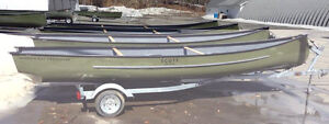 ***UPDATED JAN 22/18***NEW Scott Freighter Canoe(s) For Sale