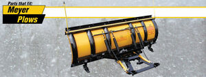 Meyer's Poly Plow