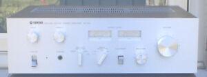 Vintage Yamaha CA-410 Stereo Amplifier + Manuals (pdf) + More