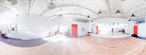 Looking to own your very own dance studio? Ready for you!