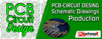PCB -  Printed Circuit Boards and Prototype Construction