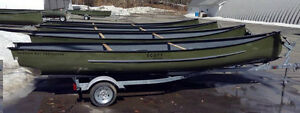 ***UPDATED JULY 4/17** NEW Scott Freighter Canoe(s) For Sale