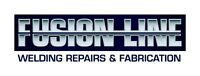 Fusion Line - Welding Repairs and Custom Fabrication