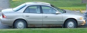 2000 Buick Century for Sale in Iroquois Falls