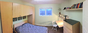ROOM FOR SUBLET NEAR SHERIDAN COLLEGE