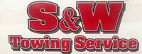 S&W Towing Service Under New Management