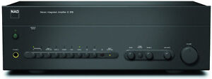 NAD C370 Stereo Amplifier