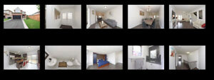 CHINGUACOUSY/QUEEN-4+2BR-6WR-2KIT-FIN.SEP.ENT-BRAMPTON