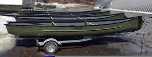 ***UPDATED JULY 4/17***Scott Freighter Canoe(s) For Sale