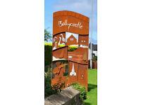 Ballycastle - 3+bed, garden, long term rent *wanted*