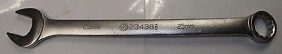 - Kobalt 23438 25mm Combo Wrench 12pt. USA