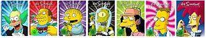 Die Simpsons - Staffel/Season 11+12+13+14+15+16+17 * NEU OVP * DVD Set