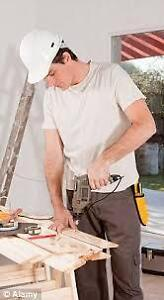 HandyMan for Hire, Big or Small. I'll do it all. Kitchener / Waterloo Kitchener Area image 4