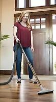 Central Vacuum service and installation
