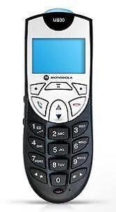 MOTOROLA M800 car phone CDMA FLN3227A