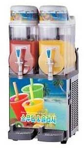 Slushy Machine Hire - Twin Bowl Port Kennedy Rockingham Area Preview
