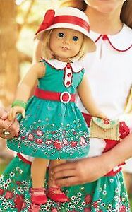 "American girl doll ""KIT"""