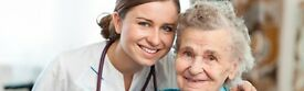 Care Support worker Home Carers and Supervisors needed urgently within Ealing excellent pay benifits
