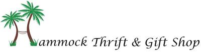 Hammock Thrift Shop
