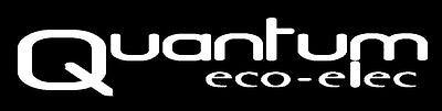 Quantum Ecoelec