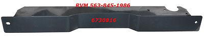 Bobcat 6730816 Front Cab Door Lower Cross Brace 773 A300 S100 S150 S160 S175