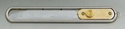 Vtg Christy pocket knife 1940s Hendrick MFG advertising lot w382