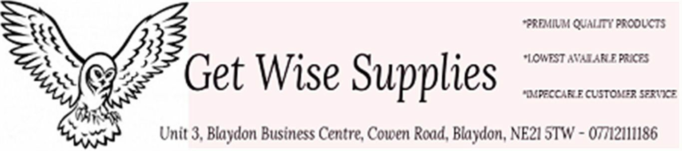 Get Wise Supplies