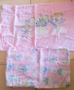 girls single bed sheet set in preloved condition Marcoola Maroochydore Area Preview