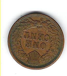 Coin 1907 USA 1 Cent Penny Kingston Kingston Area image 2