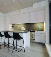 Hot!! Downtown Queen West 1br loft. CHEAPER than rent! Nice!