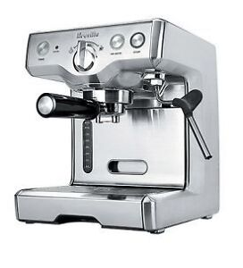 Breville-800ESXL-Commercial-15-Bar-Triple-Priming-Die-Cast-Espresso-Machine