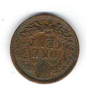 Coin 1908 USA 1 Cent Penny Kingston Kingston Area image 6