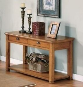 Sofa Tables and Dining Tables