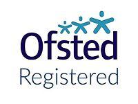 Ofsted Registered Nanny/ Childminder