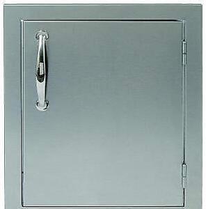 Stainless Steel BBQ Doors & Stainless Steel Doors: Outdoor Cooking u0026 Eating | eBay