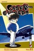 Case Closed Manga
